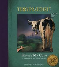 wheres my cow - ISBN: 9780385609371