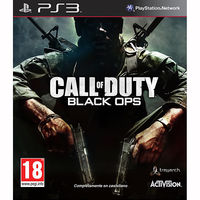 call of duty black ops ps3 - ISBN: 5907610753584