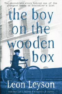 the boy on the wooden box - ISBNx: 9781471119682