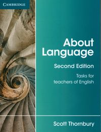 about language - ISBN: 9781107667198