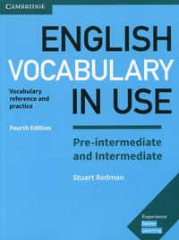english vocabulary in use pre-intermediate and intermediate with answers - ISBN: 9781316631713