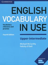 english vocabulary in use upper-intermediate with answers - ISBN: 9781316631751