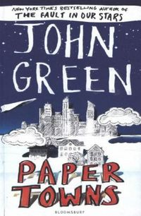 paper towns - ISBNx: 9781408848180