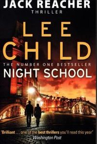night school - ISBNx: 9780857502711