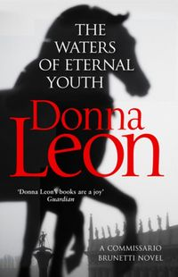 the waters of eternal youth - ISBNx: 9781784755010