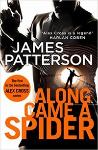 along came a spider - ISBN: 9781784757397