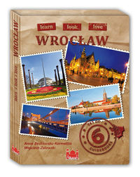 wrocław learn look love - ISBN: 9788362194254