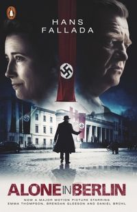 alone in berlin - ISBN: 9780241277027