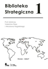 biblioteka strategiczna tom 1 - ISBN: 9788328600102