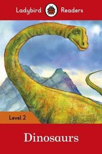 dinosaurs level 2 - ISBN: 9780241254479