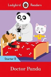 doctor panda starter level b - ISBN: 9780241283394