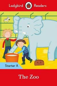 the zoo starter level a - ISBN: 9780241283462