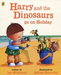 harry and the dinosaurs go on holiday - ISBNx: 9780141338330