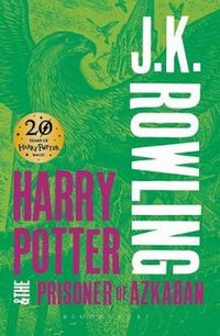 harry potter and the prisoner of azkaban - ISBN: 9781408834985