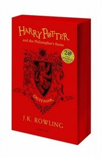 harry potter and the philosophers stone gryffindor edition - ISBN: 9781408883730