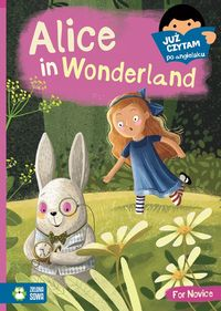 alice in wonderland - ISBN: 9788380735064
