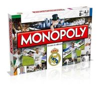 monopoly real madryt - ISBN: 5036905002370
