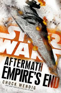 star wars aftermath empires end - ISBN: 9780099594291