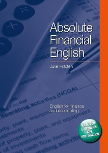 absolute financial english students book  cd - ISBNx: 9781905085286