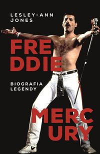freddie mercury - ISBN: 9788327158093