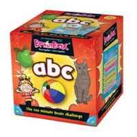 brainbox abc - ISBN: 8590228033093