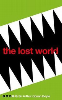 the lost world - ISBNx: 9781509858491