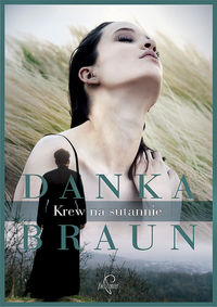 krew na sutannie - ISBN: 9788365223937
