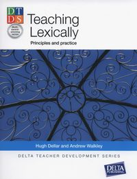 teaching lexically - ISBN: 9783125013612