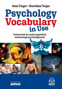 psychology vocabulary in use - ISBNx: 9788375618594