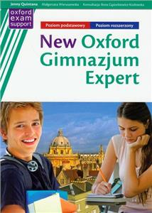 new oxford gimnazjum expert  extra practice pack with cd-rom 3 ed - ISBN: 9780194429795