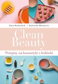 clean beauty - ISBNx: 9788328051126