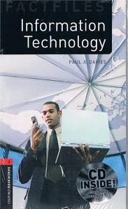 factfiles 2e 3 information technology book with audio cd - ISBN: 9780194235945