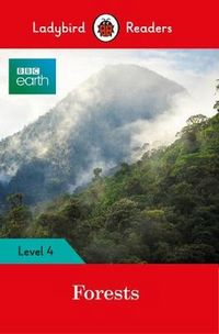 forests ladybird readers level 4 - ISBN: 9780241319581