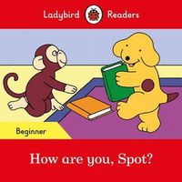 how are you spot - ISBN: 9780241319413