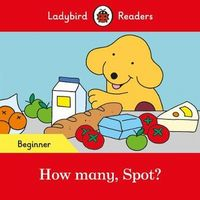 how many spot - ISBN: 9780241319444