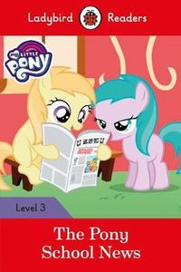 My Little Pony: The Pony School News