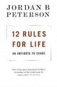 12 rules for life - ISBNx: 9780241351642