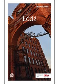 łódź travelbook - ISBNx: 9788328345188