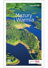 mazury i warmia travelbook - ISBNx: 9788328345218