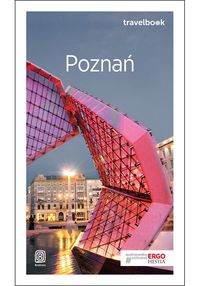 poznań travelbook - ISBNx: 9788328345140