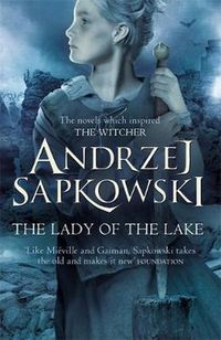 the lady of the lake - ISBNx: 9781473211605