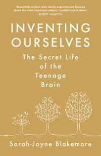 inventing ourselves - ISBN: 9780857523716