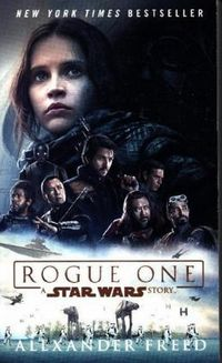 rogue one a star wars story - ISBN: 9780399180156