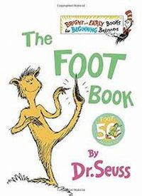 foot book - ISBNx: 9780394809373