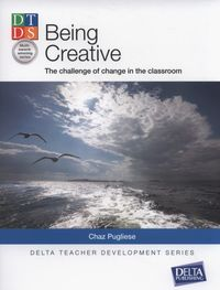 being creative - ISBN: 9783125013513