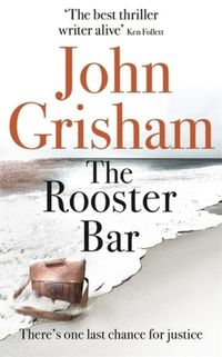 the rooster bar - ISBNx: 9781473616981