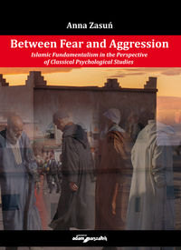 between fear and aggression - ISBN: 9788380199019