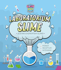 laboratorium slime - ISBN: 9788364853272
