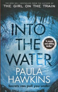into the water - ISBN: 9781784163402