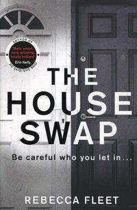 the house swap - ISBN: 9780857525482